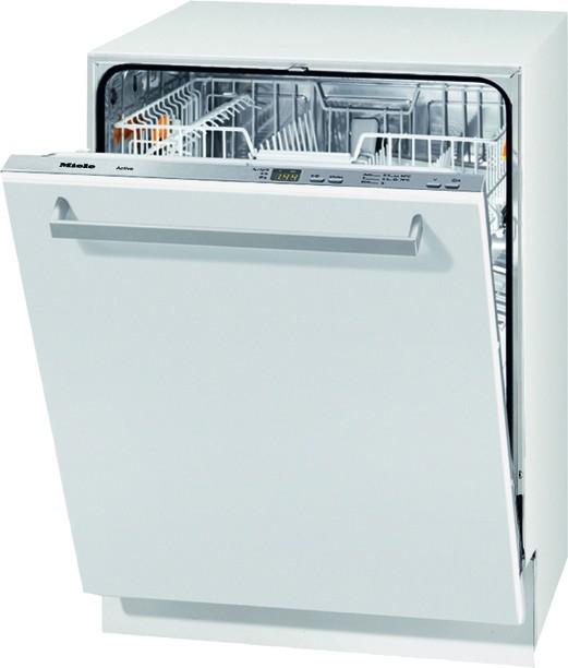 miele dishwasher fully integrated dishwasher cutlery basket. Black Bedroom Furniture Sets. Home Design Ideas