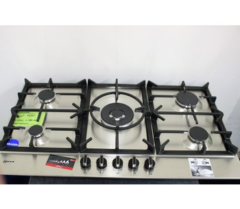 Neff T29DS69N0 Hobs Gas - 212501
