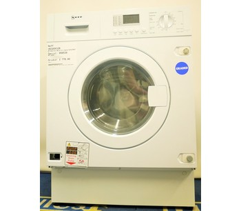 Neff V6320X1GB Washer Dryers Washer Dryers - 217784