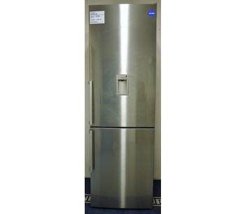Siemens KG36DVI30G Refrigeration Fridge Freezer - 218672