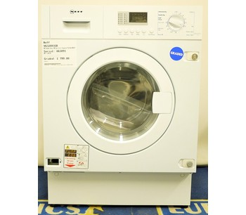 Neff V6320X1GB Washer Dryers Washer Dryers - 218694