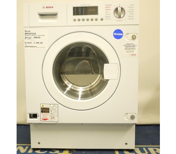Bosch WKD28541GB Washer Dryers Washer Dryers - 219308
