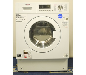 Bosch WKD28541GB Washer Dryers Washer Dryers - 219307