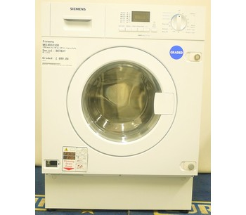 Siemens WK14D321GB Washer Dryers Washer Dryers - 219640