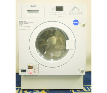 Siemens WK14D321GB Washer Dryers Washer Dryers - 219645