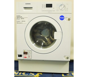 Siemens WK14D321GB Washer Dryers Washer Dryers - 219643