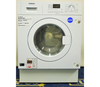 Siemens WK14D321GB Washer Dryers Washer Dryers - 219644