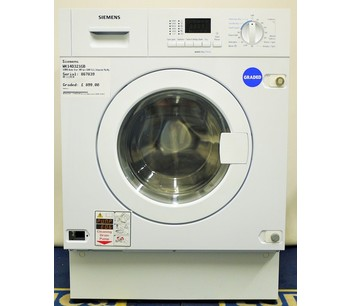 Siemens WK14D321GB Washer Dryers Washer Dryers - 219642