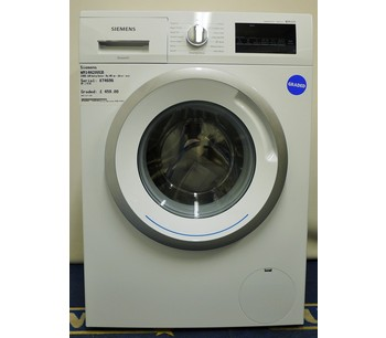 Siemens WM14N200GB Washing Machines Washing Machines - 221066
