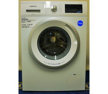Siemens WM14N190GB Washing Machines Washing Machines - 221322