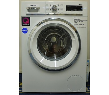 Siemens WM14W590GB Washing Machines Washing Machines - 221632