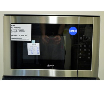 Neff H12WE60N0G Microwaves Standard - 222106